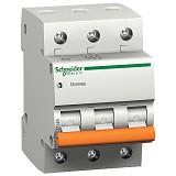 SCHNEIDER ELECTRIC MCB Domae 3 Kutub DOM11350SNI